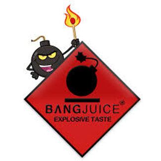 Bang-Jucie Shake and Vape Germaniac Kool 0mg/ml 15ML