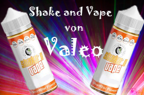 50ml Shake and Vape von Dr.Frost