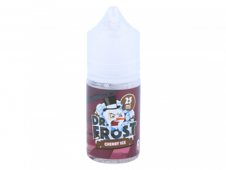 Dr.Frost Shake and Vape Cherry-Koolada 0mg/ml 25ML