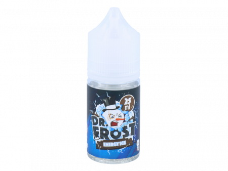 Dr.Frost Shake and Vape Polar Energy Ice-Koolada 0mg/ml 25ML