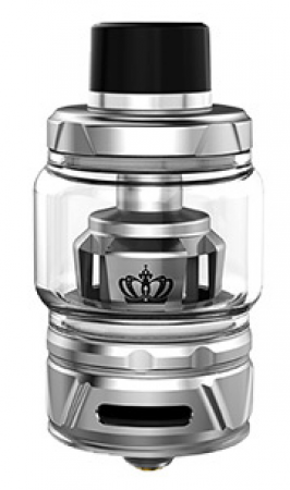 Clearomizer Crown 4 Set Silber von UWELL